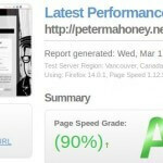 Search Engine Optimisation (SEO): Site speed Wordpress SEO Expert