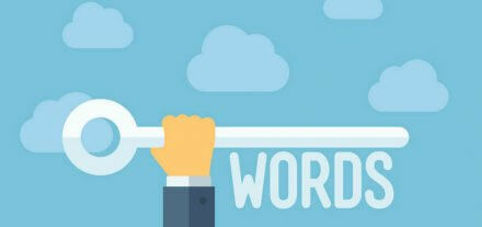 A few 'key words' about keywords Wordpress SEO Expert